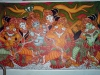 Krishna, Radha & Gopis