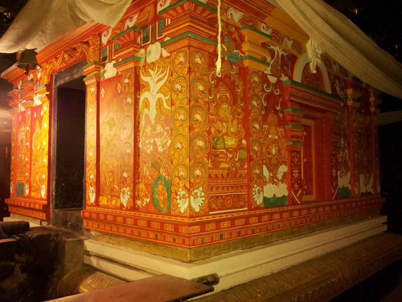 Kunnathurmedu Krishna Temple 1