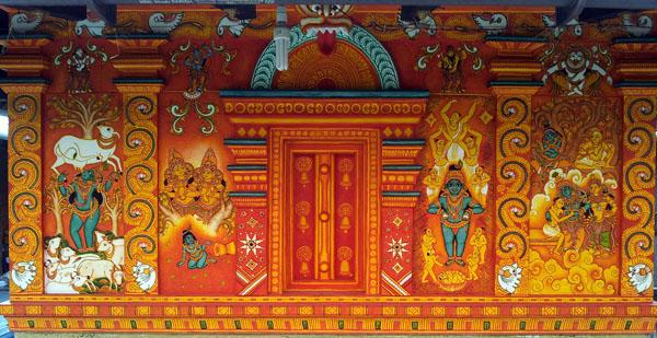 Kunnathurmedu Krishna Temple 11