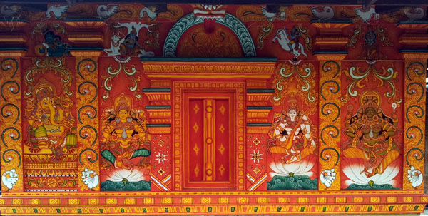 Kunnathurmedu Krishna Temple 12