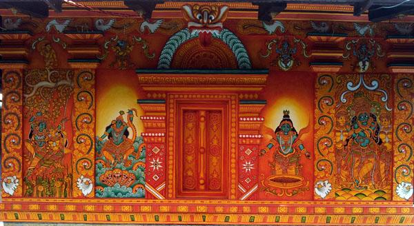Kunnathurmedu Krishna Temple 13