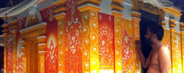 Kunnathurmedu Krishna Temple 4