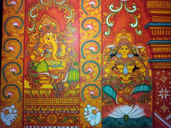Kunnathurmedu Krishna Temple 5