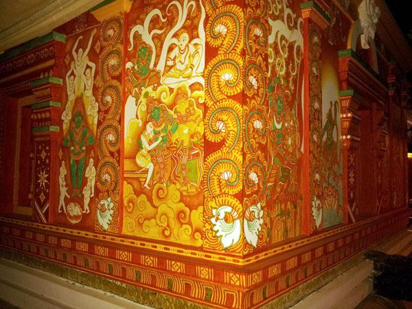 Kunnathurmedu Krishna Temple 7