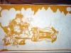The Making of a Mural: Anantasayanam - After Vishnu, Lakshmi
