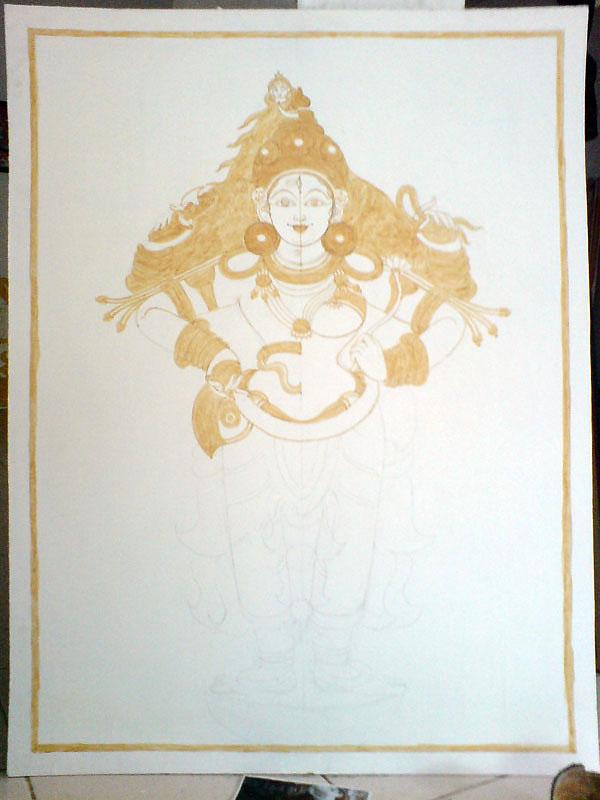Ardhanariswara 00