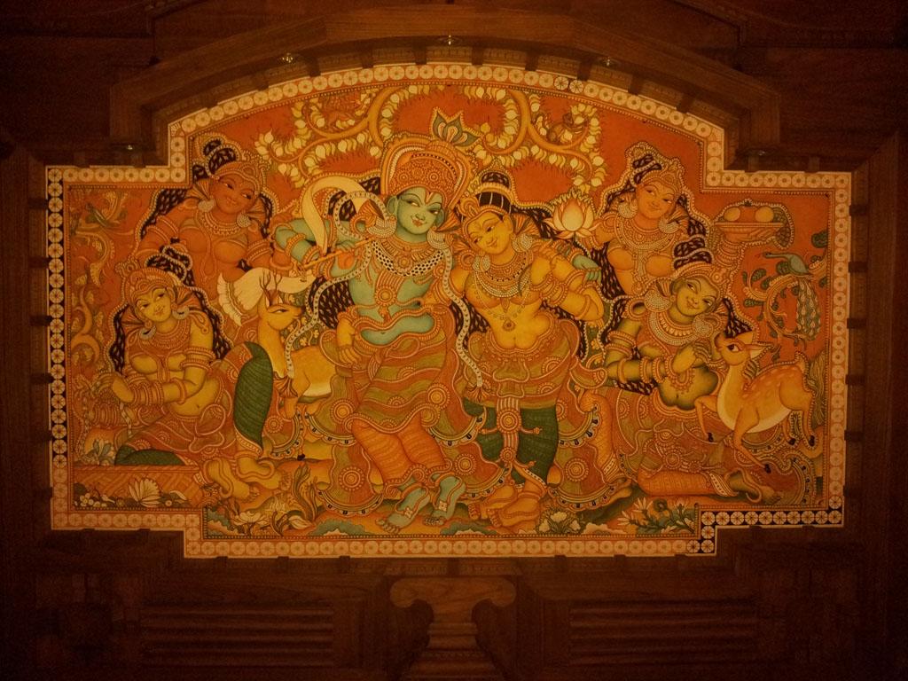 Radha Madhava