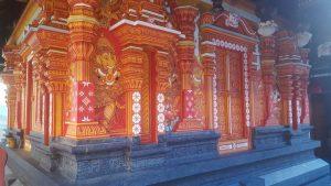 Kariattukkara Bhagavathy Temple, Ayyanthole, Thrissur