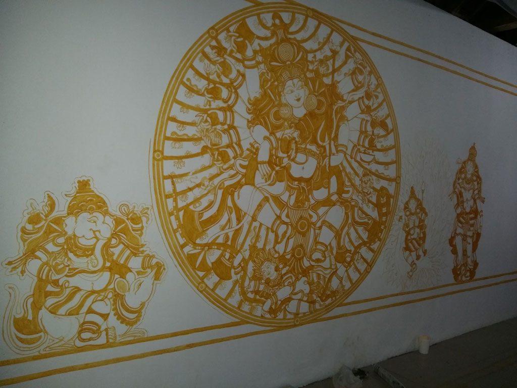 Moolamkave Siva Temple 7