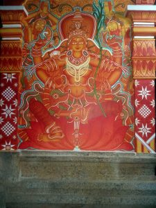 Pallikal Kavu Bhagavathi Temple, Malappuram, Kerala