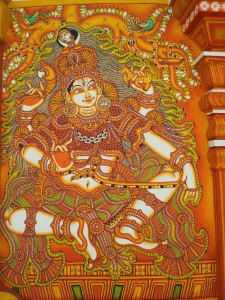 Thumpode - Shiva - WIP