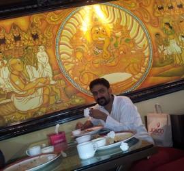 Ganapati Praathal